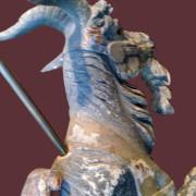 1897-Dentzel-goat-old-paint-bust