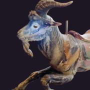1897-Dentzel-goat-woodside-bust