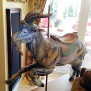 Dentzel-goat-woodside