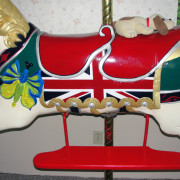 ca-1920-English-Savage-carousel-horse-trappings