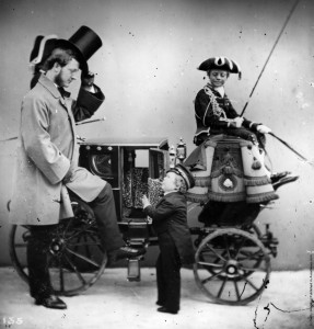 general-tom-thumb-and-carriage-ca-1860
