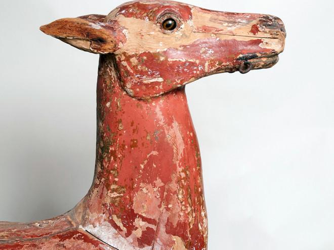 1880s-german-carousel-deer-bust