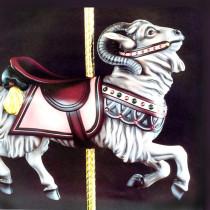 1910-Charles-I-D-Looff-carousel-ram