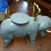 Elephant-seat-top