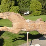 1921-Jantzen-Beach-Parker-carousel-horse-nr