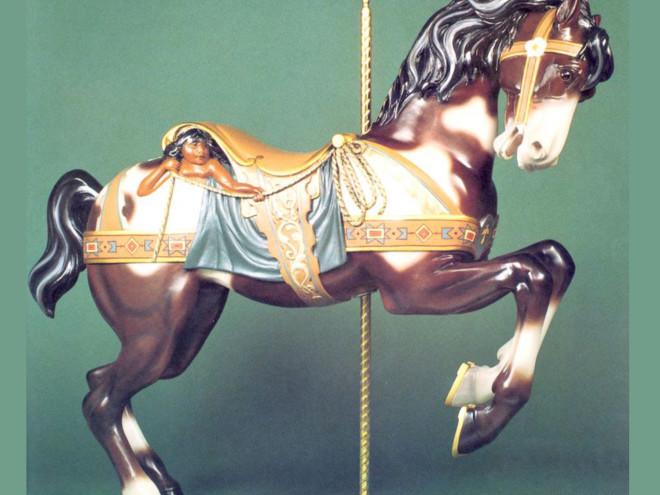 1905-Muller-Dentzel-Indian-pony-prancer