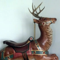 Ca-1905-Dentzel-carousel-elk-deer