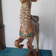 Dentzel-Elk-prancer-front