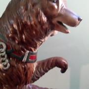 1912-Dentzel-carousel-bear-head