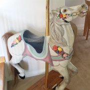 1989-charles-knigh-hand-carved-carousel-horse-1