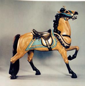 Muller-circus-horse