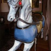 c-w-parker-carousel-horse-non-romance