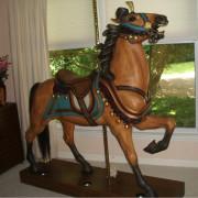 ca-1907-Daniel-Muller-carousel-circus-horse-trappings