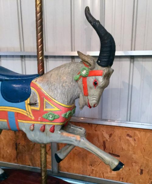 1890s-Keansburg-carousel-Looff-goat