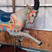 Keansburg-carousel-Looff-goat