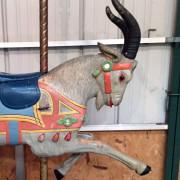 Keansburg-carousel-Looff-goat-bust