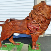 contemporary-carousel-lion-in-dentzel-style
