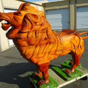 contemporary-carousel-lion-nr