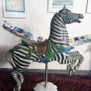 early-1900s-ptc-carousel-zebra-jumper