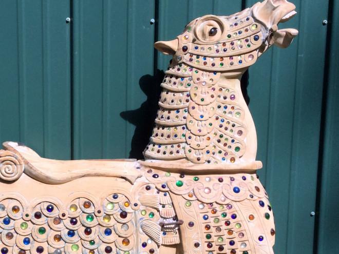 armored-carmel-borrelli-jeweled-stander-bust