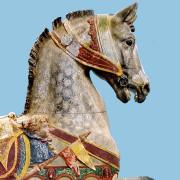 dentzel-heraldic-stander-bust