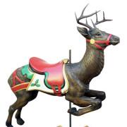 dentzel-reindeer-romance