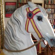 herschell-spillman-flag-horse-head