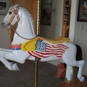 herschell-spillman-flag-horse-non-romance
