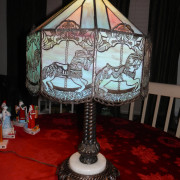 Handcrafted-carousel-lamp