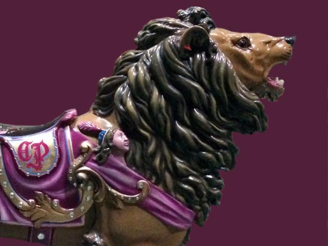 ca-1910-castle-park-dentzel-carouse-lion-bust
