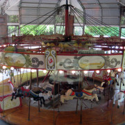 1928-Parker-2-row-carousel-motion
