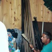 1996-8-horse-carousel-horse-poles