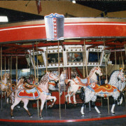 Early-1900s-carousel-mechanism-skylon-towers