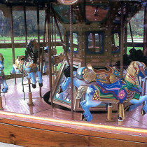 contemporary-8-horse-kiddie-mfg-carousel