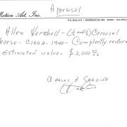 1999-herschell-carousel-horse-appraisal