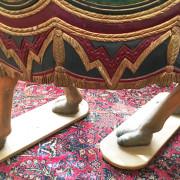 European-camel-seat-detail