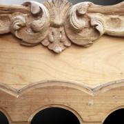 Illions-Supreme-Mirror-Bottom Detail