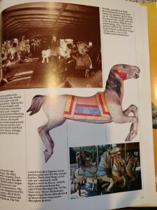 Painted-Ponies-Carousel-book