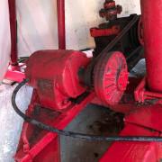 Vintage-allan-herschell-kiddie-carousel-motor