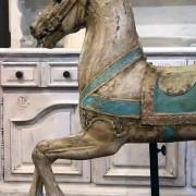 ca-1900s-german-carousel-horse-nr-profile