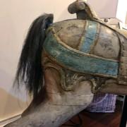 ca-1900s-german-carousel-horse-rear-detail