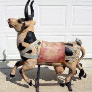ca-1900-Bayol-French-childrens-carousel-cow-full-nr