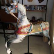 1890s-Dare-carousel-horse-restored-left