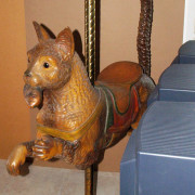 Dentzel-carousel-cat-front-left