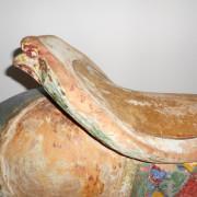Illions-jumper-stripped-double-eagle-saddle