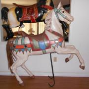 c-1900-Heyn-parade-knight-horse
