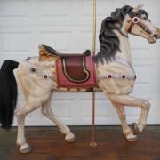 ca-1895-Looff-jeweled-carousel-horse