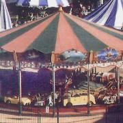 1950s-Hennecke-Auto-Carousel-full-ca-1960