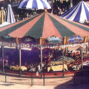 1950s-Hennecke-Auto-Carousel-operating-thmb