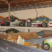 Vintage-Hennecke-German-auto-carousel-storage